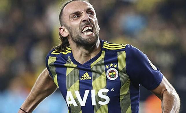 Fenerbahçe transfer haberleri | Vedat Muriç'in yanına bir golcü daha