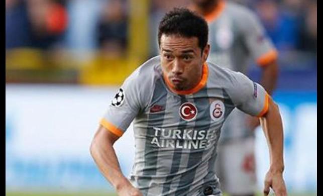 Galatasaray'ın sağ beki Nagatomo'nun yeni adresi belli oldu