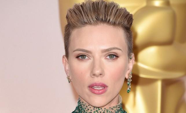 Sinema tarihine geçtiler: O dokuz kişiden biri Scarlett