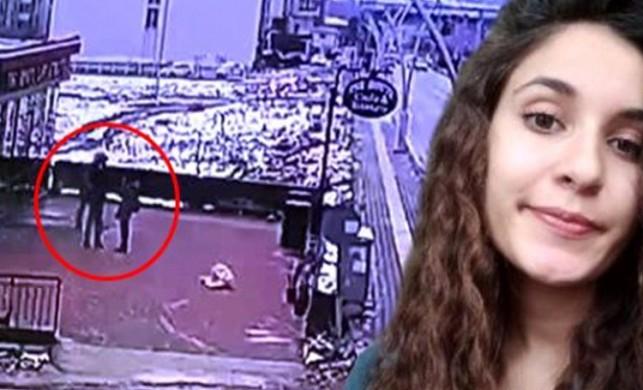 11 gündür haber alınamıyordu! Tunceli'de kaybolan Gülistan Doku'nun son görüntüleri ortaya çıktı...