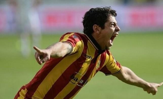 Beşiktaş'a büyük şok! Guilherme'nin transferi harcama limiti nedeniyle gerçekleşmedi