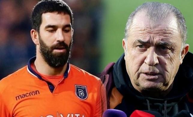 Flaş açıklama! Fatih Terim, Arda Turan transferi konusunda son sözünü söyledi!