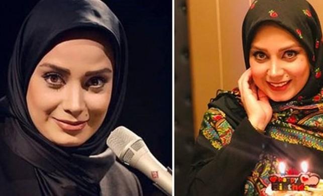 İranlı ünlü kadın spikerler yaşananlara tepki göstererek görevlerinden ayrıldı
