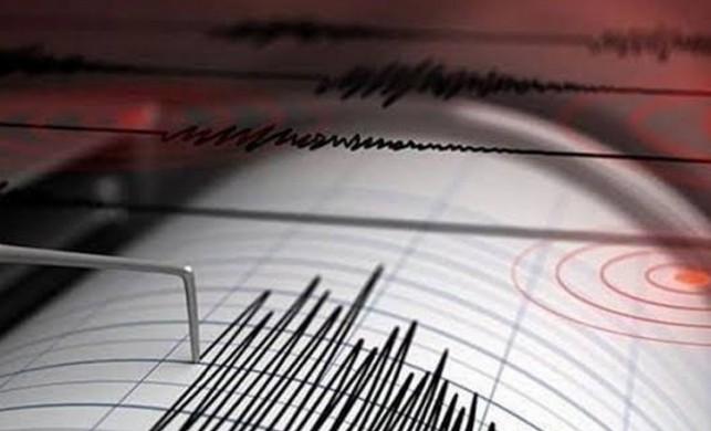 Son dakika: Endonezya'da 5, 9 büyüklüğünde deprem meydana geldi