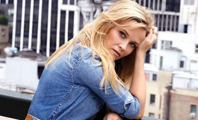 Ünlü aktör Reese Witherspoon'dan itiraf: 'Seksi giyin' dedi!