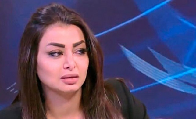 Irak'ta yayın yapan haber kanalının spikeri kardeşinin öldüğünü öğrendi, haberleri sunmayı sürdürdü