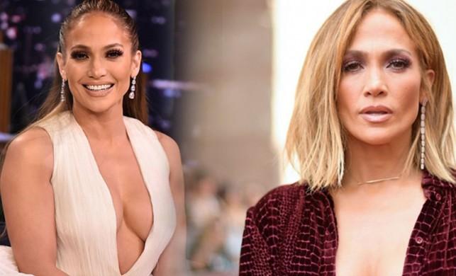 Jennifer Lopez'den kariyeriyle ilgili olay itiraf! 'Topuklarıma sıkmak istiyorum'