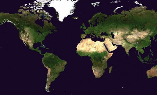 Bilim insanları endişeli: Dünya'nın kıyameti böyle mi olacak?