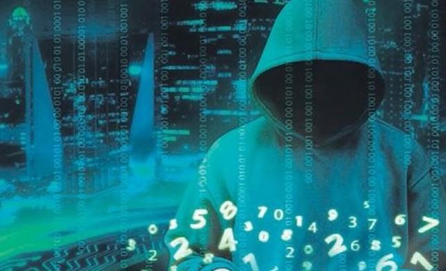 Yunanistan'a Türk hacker şoku!