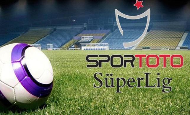 Süper Lig puan durumu - 18. hafta maç sonuçları ve son puan durumu