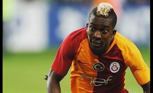 BBC duyurdu... Galatasaray'da önemli Henry Onyekuru gelişmesi