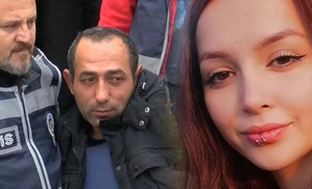 Son dakika: Ceren Özdemir'in katiline ağırlaştırılmış müebbet hapis cezası verildi