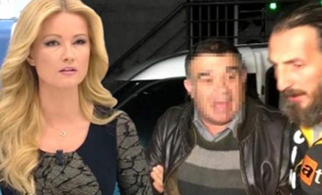 Müge Anlı'da ortaya çıkan Şaver Cindi cinayetinin zanlısı 3 yıl sonra yakalandı!