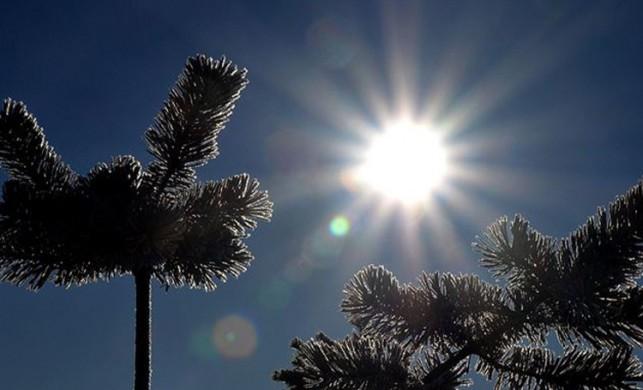 Hafta sonu hava nasıl olacak? Meteoroloji'den beş günlük hava durumu
