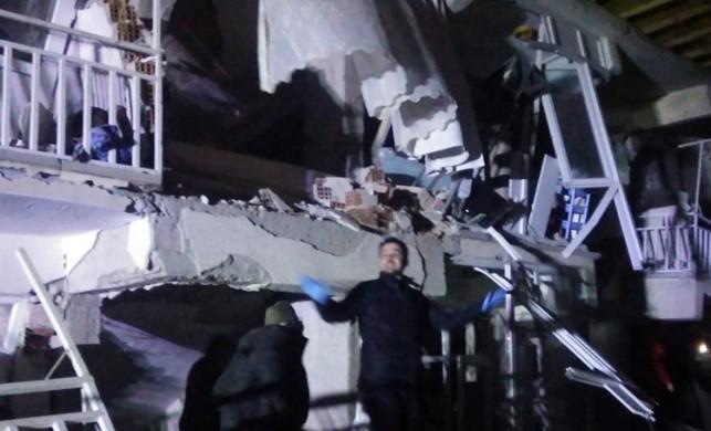 Deprem sonrası Elazığ Belediyesi'nden acil kan çağrısı