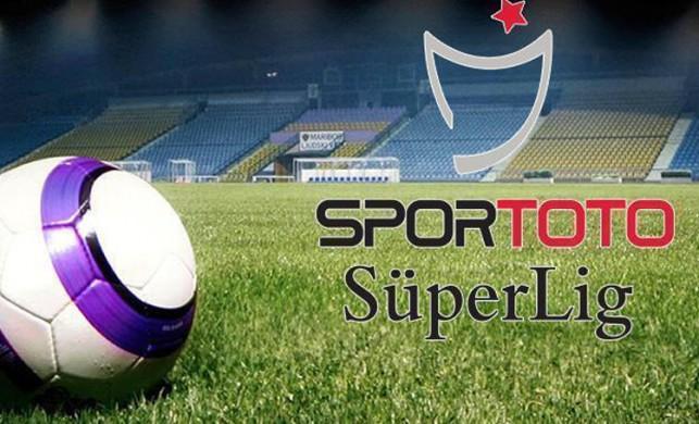 Süper Lig puan durumu - Süper lig 19. hafta maç sonuçları