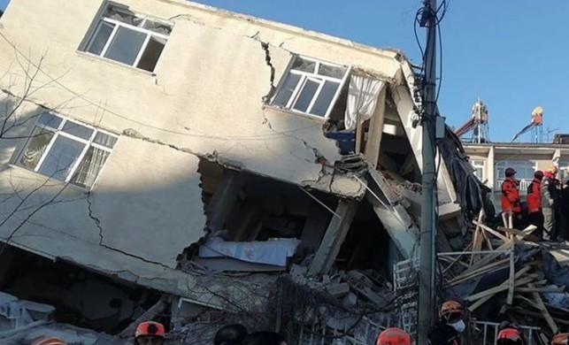 Bakan Selçuk: Elazığ ve Malatya'da SGK prim ödeme süresini 30 Nisan'a uzattık