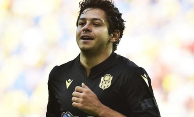 Son dakika: Yeni Malatyaspor'dan Guilherme ve Trabzonspor açıklaması! 'İzinsiz görüşmüştür...'