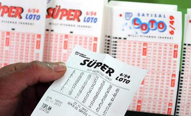 12 milyon lira sahibini buldu mu? İşte Süper Loto çekilişi sonuçları 30 Ocak 2020