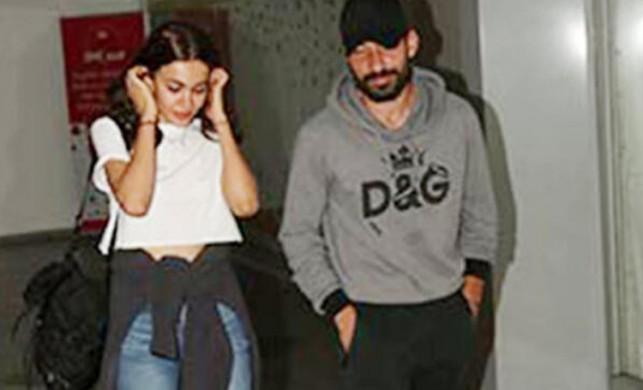 Şilan Makal ile Şener Özbayraklı evleniyor