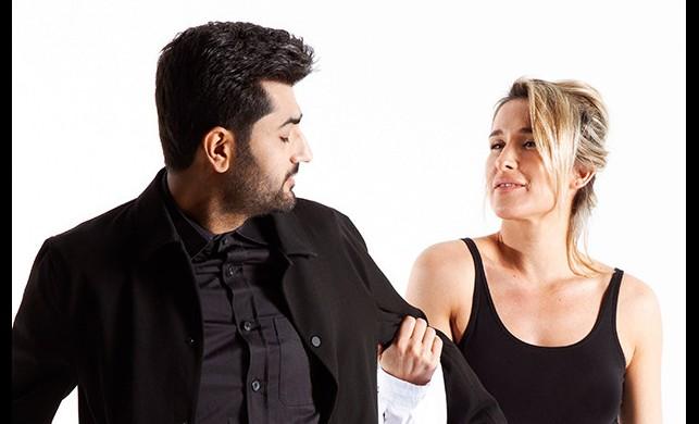 Başarılı müzisyen Vural'dan yeni single'ında büyük sürpriz: Sema Aydemir ile birlikte seslendirdi