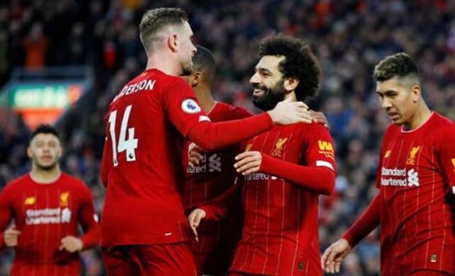 Liverpool'un şampiyonluk primi 4 milyon sterlin