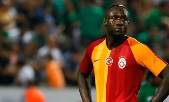 Mbaye Diagne'nin Çin'e transfer olmasını korona virüsünün engelledi
