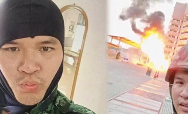 Tayland'da bir asker AVM'de rastgele ateş açtı! Çok sayıda kişinin hayatını kaybettiği belirtiliyor...