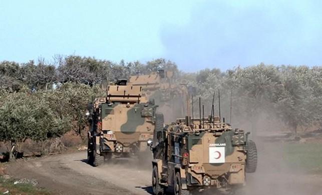 Milli Savunma Bakanlığı: İdlib'de rejim güçlerinin saldırısında 5 asker şehit oldu, 5 asker yaralandı