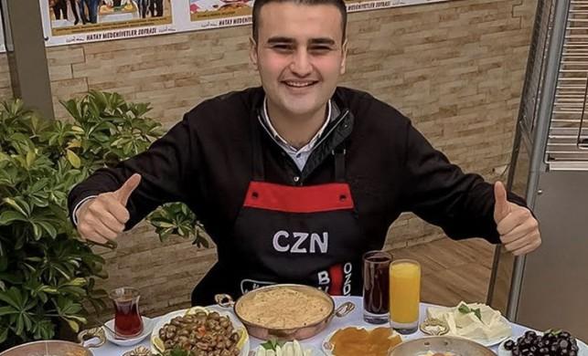 SON DAKİKA | CZN Burak'ın annesi tutuklandı mı? Ünlü fenomen Burak Özdemir'den iddialara ilişkin açıklama