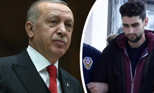 Cumhurbaşkanı Erdoğan'dan son dakika 'Kadir Şeker' açıklaması!