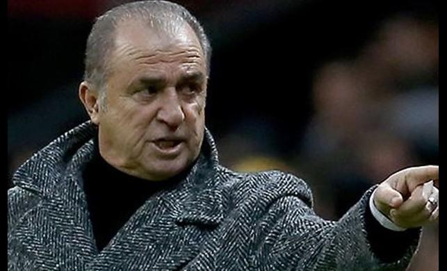 Galatasaray Teknik Direktörü Fatih Terim'den çarpıcı açıklamalar! Yönetimi işaret etti