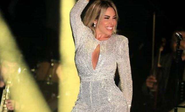 Kim Kardashian'a özenen Linet kalçasını yaptırdı! 30 bin TL değerinde operasyon...