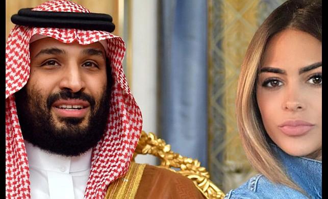 Suudi Prens Selman'ın Newcastle United'ı satın alma girişimlerine Carla DiBello aracılık ediyor