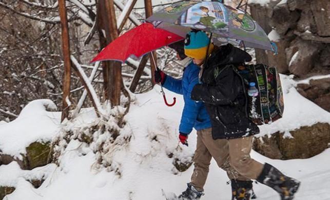 Yarın okullar tatil mi? Hangi illerde kar tatili var? İşte 13 Şubat Perşembe günü tatil olan iller