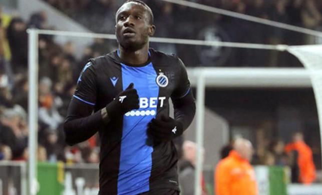 Mbaye Diagne kriz yaratmıştı! Club Brugge kararını verdi, geri dönüyor...