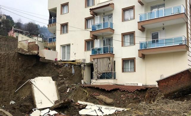 Meteoroloji'den deprem bölgesi Elazığ'a kuvvetli kar yağışı uyarısı!