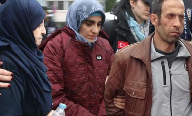 Türkiye'yi sarsan Palu Ailesi hakkında bugün mahkeme kararını verecek!