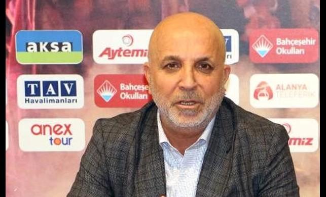 Alanyaspor Başkanı Hasan Çavuşoğlu'ndan taraftara ilginç çağrı: Pikniğe gitmeyin, maça gelin