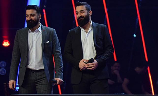 O Ses Türkiye yarı finalisti Cem - Cenk Solmaz kimdir, kaç yaşında, nereli?