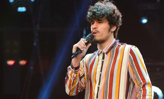 O Ses Türkiye yarı finalisti Kerem İlbaylı kimdir, kaç yaşında, nereli?