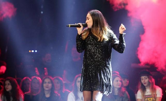 O Ses Türkiye yarı finalisti Sofia Saakasvili kimdir, kaç yaşında, nereli?
