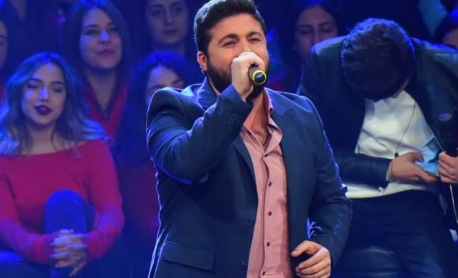 O Ses Türkiye finalisti Uygar Erdoğan kimdir, kaç yaşında, nereli?