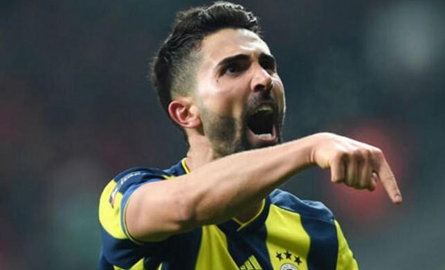 Son dakika: Fenerbahçe'de Hasan Ali Kaldırım kadroya alındı!