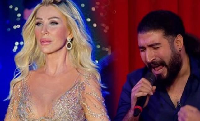 Ferat Üngür ve Seda Sayan'dan sürpriz düet geldi!