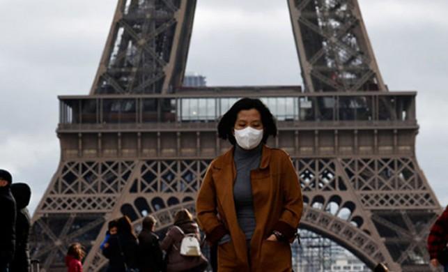 Son dakika: Korkulan oldu! Fransa'da koronavirüs kaynaklı ilk ölüm gerçekleşti...