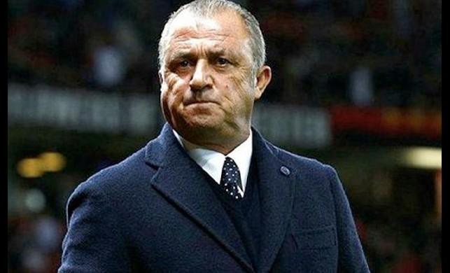 Galatasaray Teknik Direktörü Fatih Terim Fenerbahçe derbisi öncesi sakat futbolcularıyla ilgili bilgi verdi
