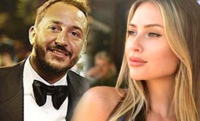 Serdar Ortaç'ın eski karısı Chloe Loughnan'ın, Kaan Kalyon'la aşk yaşadığı ortaya çıktı!