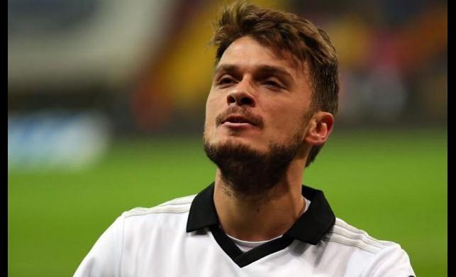 Adem Ljajic corona virüsü mü kaptı? Beşiktaş'tan açıklama geldi
