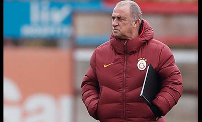 Fatih Terim'den Fenerbahçe derbisi öncesi sürpriz hamle